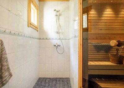 Nenäniemi-Kylpyhuone