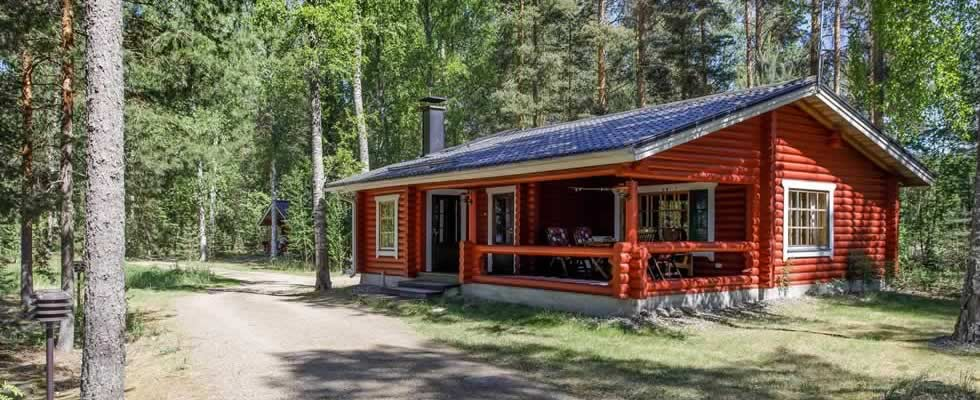 rent a villa korvaniemi 1